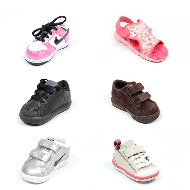 Nike junior shoes