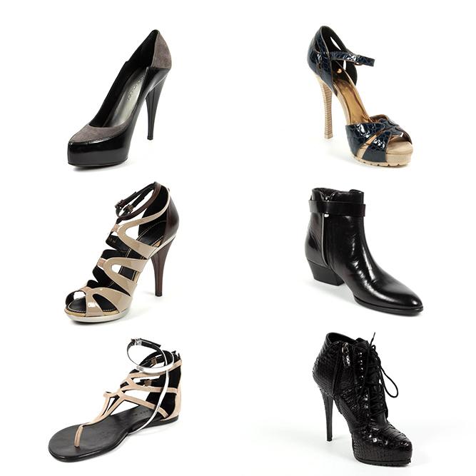 Barbara Bui woman shoes
