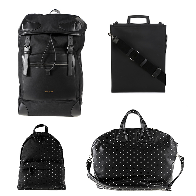 Givenchy Homme Sacs