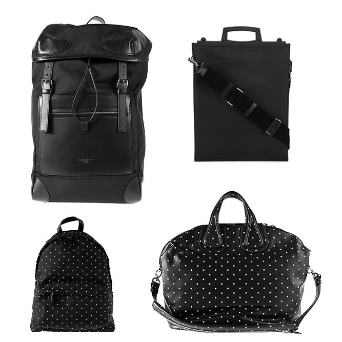 Givenchy man bags