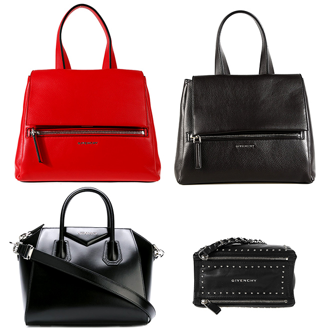 Givenchy woman bags