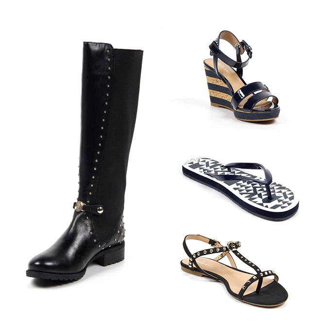 Armani Jeans woman shoes